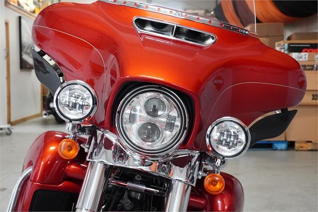 2014 Harley-Davidson Electra Glide Ultra Classic at Suburban Motors Harley-Davidson