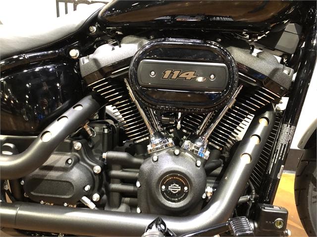 2021 Harley-Davidson FXLRS at Mike Bruno's Bayou Country Harley-Davidson