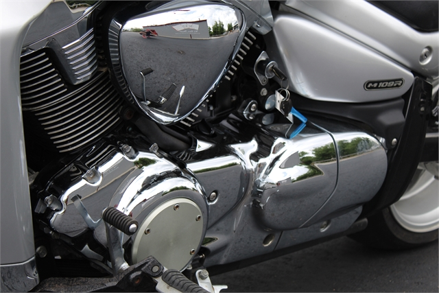 2006 Suzuki Boulevard M109R at Aces Motorcycles - Fort Collins