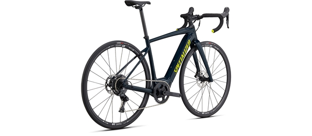 2021 SPECIALIZED BICYCLES TURBO CREO SL E5 COMP at Lynnwood Motoplex, Lynnwood, WA 98037