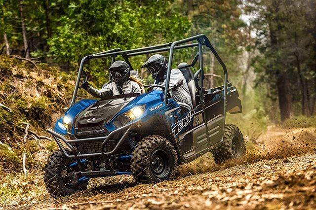2021 Kawasaki Teryx Base at Kawasaki Yamaha of Reno, Reno, NV 89502