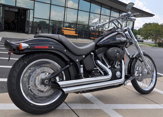 2008 Harley-Davidson Softail Night Train at All American Harley-Davidson, Hughesville, MD 20637