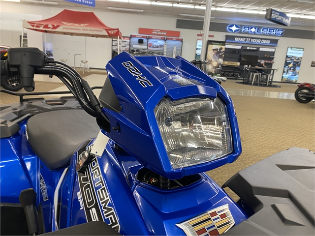 2018 Polaris Sportsman 570 SP Base at Columbia Powersports Supercenter