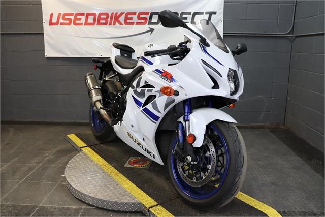 2018 Suzuki GSX-R 1000R at Used Bikes Direct