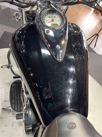 2007 Kawasaki Vulcan 1600 Classic Classic at Martin Moto