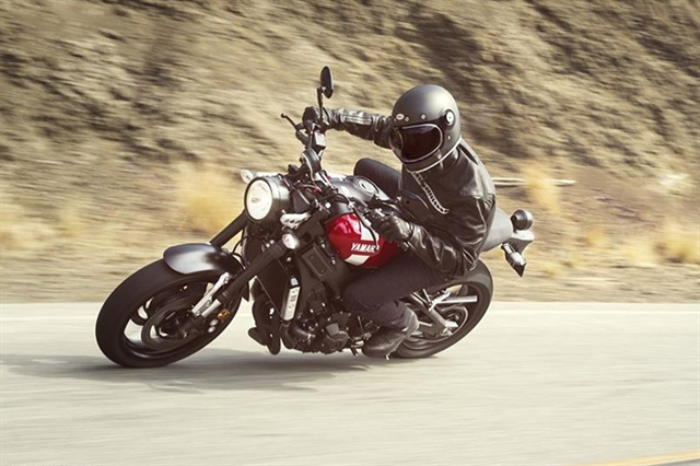 2019 Yamaha XSR 900 at Youngblood Powersports RV Sales and Service