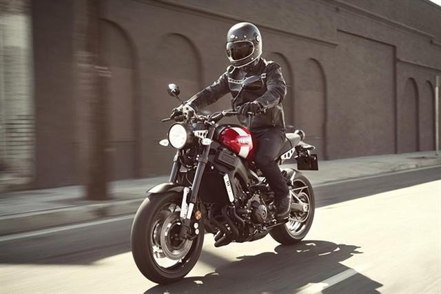 2019 Yamaha XSR 900 at Youngblood RV & Powersports Springfield Missouri - Ozark MO