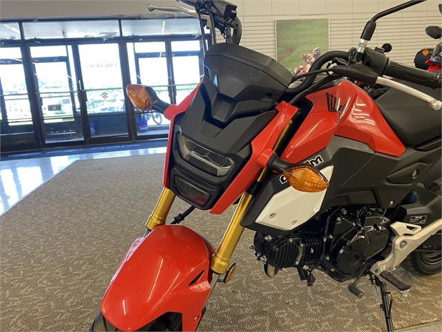 2020 Honda Grom Base at Columbia Powersports Supercenter