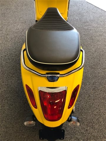 2018 Vespa SPRINT 150 S SPRINT 150 S at Sloans Motorcycle ATV, Murfreesboro, TN, 37129