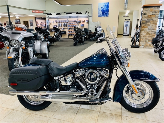 2020 Harley-Davidson Softail Heritage Classic at Destination Harley-Davidson®, Silverdale, WA 98383