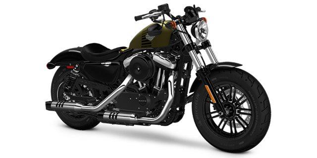 2016 Harley-Davidson Sportster Forty-Eight at Palm Springs Harley-Davidson®