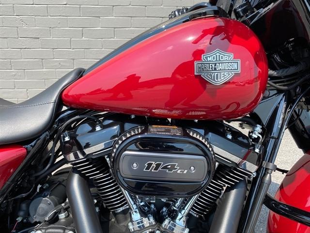 2021 Harley-Davidson Touring Street Glide Special at cannonball harley-davidson