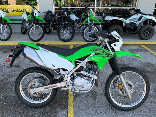 2020 Kawasaki KLX 230 ABS at Jacksonville Powersports, Jacksonville, FL 32225