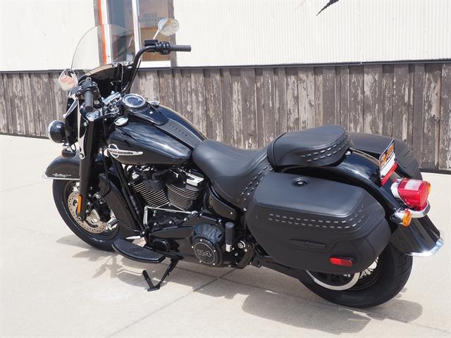 2020 Harley-Davidson Touring Heritage Classic 114 at Loess Hills Harley-Davidson