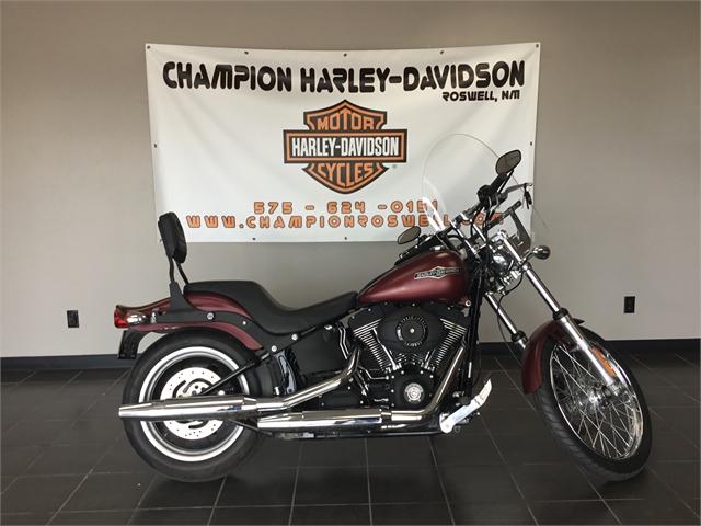 2008 Harley-Davidson Softail Night Train at Champion Harley-Davidson