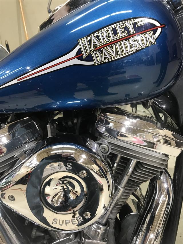 1993 Harley-Davidson FXR at Texarkana Harley-Davidson