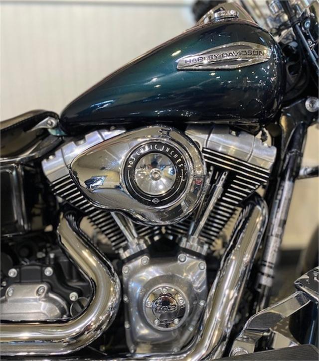 2012 Harley-Davidson Dyna Glide Switchback at Gasoline Alley Harley-Davidson (Red Deer)