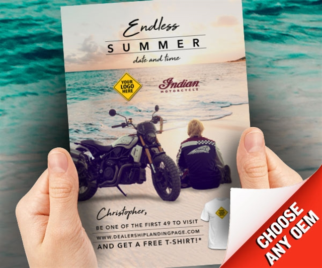 Endless Summer Powersports at PSM Marketing - Peachtree City, GA 30269