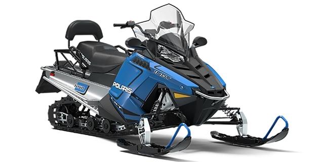 2022 Polaris INDY LXT 550 at Cascade Motorsports
