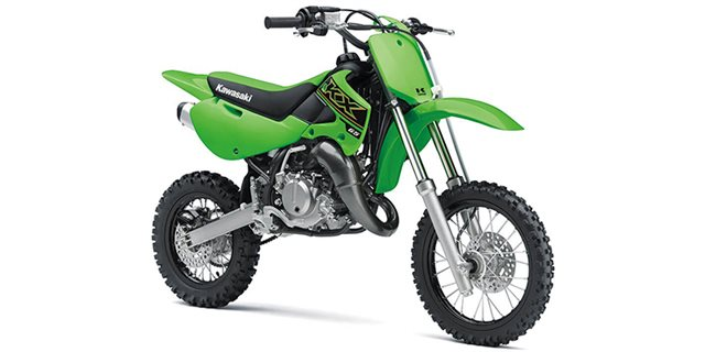 2021 Kawasaki KX 65 at Columbia Powersports Supercenter