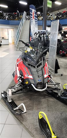 2018 Polaris Switchback PRO-S 800 at Rod's Ride On Powersports, La Crosse, WI 54601