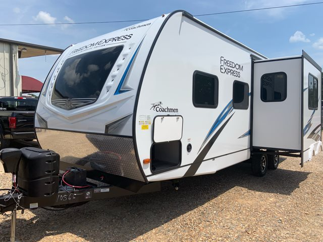 2020 Coachmen Freedom Express Ultra-Lite 248RBS at Campers RV Center, Shreveport, LA 71129