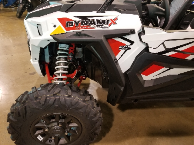 2019 Polaris RZR XP 4 DYNAMIX at Kent Powersports of Austin, Kyle, TX 78640