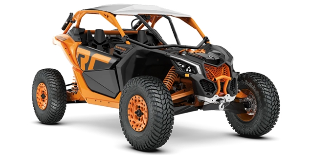 2020 Can-Am Maverick X3 X rcTURBO RR at Riderz