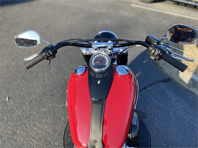 2021 HARLEY FLSL at Southside Harley-Davidson