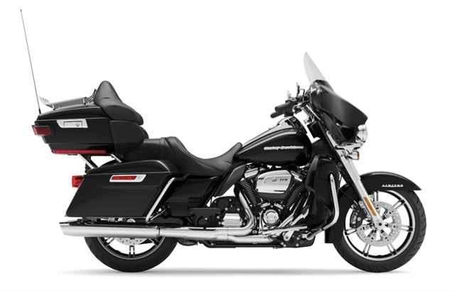 2021 Harley-Davidson Touring FLHTK Ultra Limited at South East Harley-Davidson