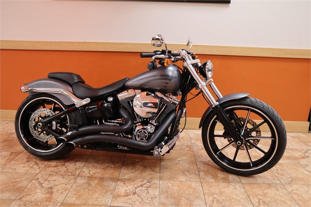 2016 Harley-Davidson Softail Breakout at 1st Capital Harley-Davidson