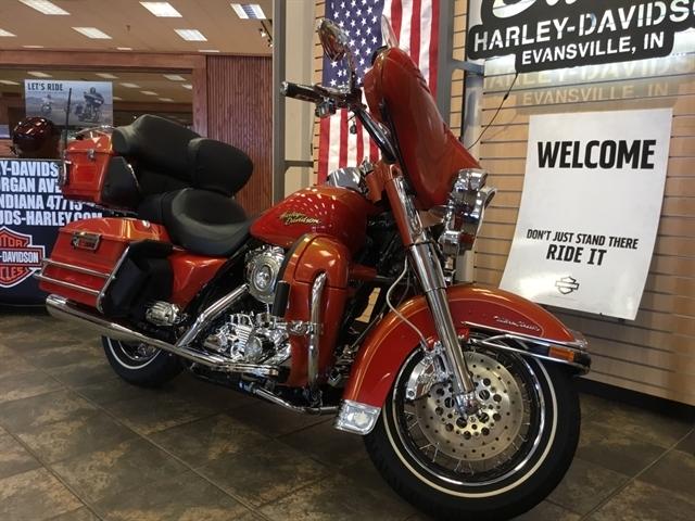 2008 Harley-Davidson Electra Glide Ultra Classic at Bud's Harley-Davidson