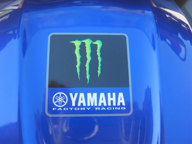 2020 Yamaha YZFR3 R3 Monster Energy Yamaha MotoGP Edition at Brenny's Motorcycle Clinic, Bettendorf, IA 52722