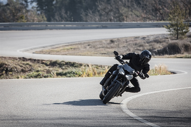 2019 Triumph Street Triple RS at Youngblood Powersports RV Sales and Service
