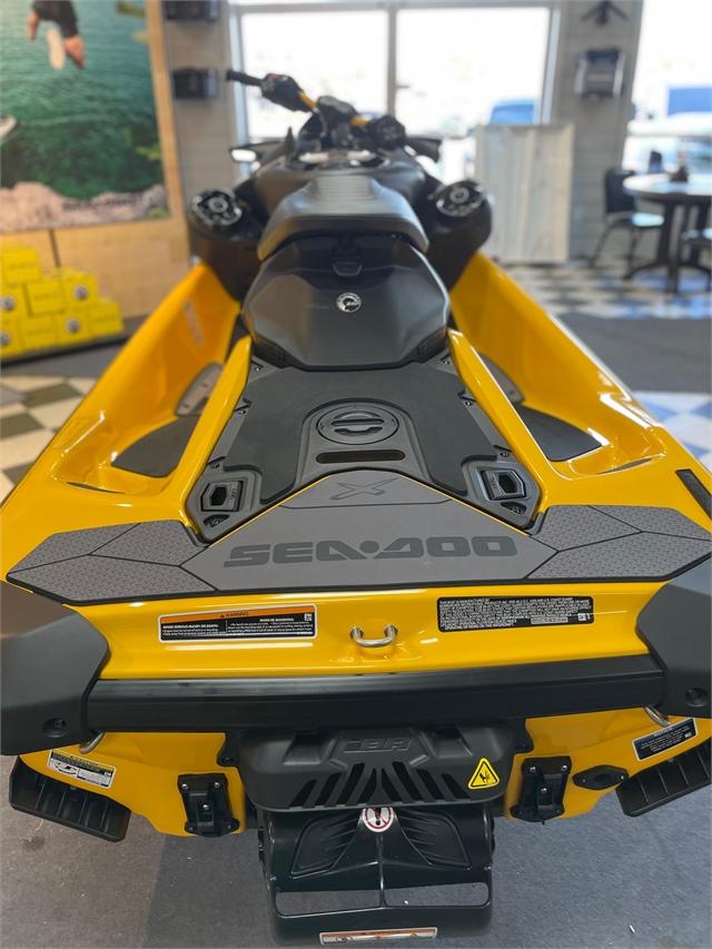 2021 Sea-Doo RXP X 300 iBR + SOUND SYSTEM at Jacksonville Powersports, Jacksonville, FL 32225