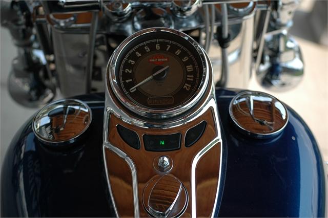 2012 Harley-Davidson Softail Heritage Softail Classic at Outlaw Harley-Davidson