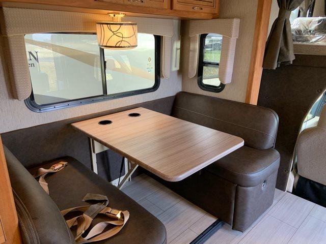 2019 NeXus RV Phantom 25P Rear Bedroom at Campers RV Center, Shreveport, LA 71129