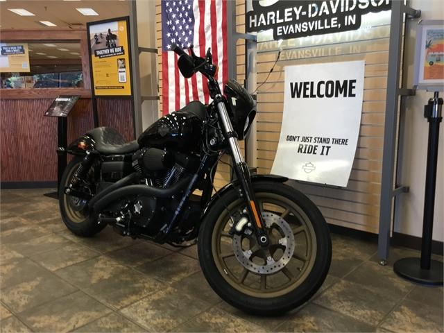 2017 Harley-Davidson Dyna Low Rider S at Bud's Harley-Davidson