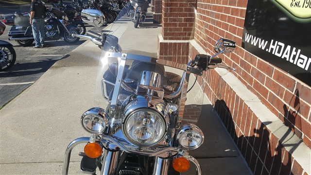 2017 Harley-Davidson Road King Base at Harley-Davidson® of Atlanta, Lithia Springs, GA 30122