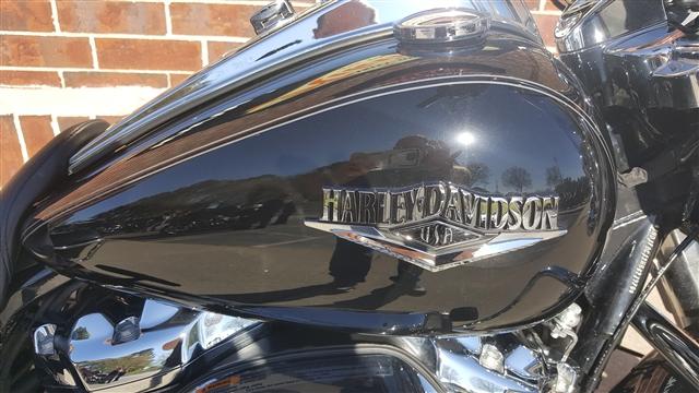 2017 Harley-Davidson Road King Base at Harley-Davidson® of Atlanta, Lithia Springs, GA 30122