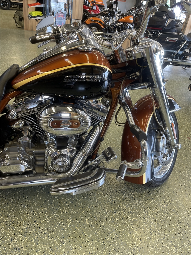 2008 Harley-Davidson Road King Classic at Thornton's Motorcycle Sales, Madison, IN
