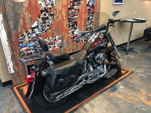 2005 Harley-Davidson Softail Fat Boy at Vandervest Harley-Davidson, Green Bay, WI 54303