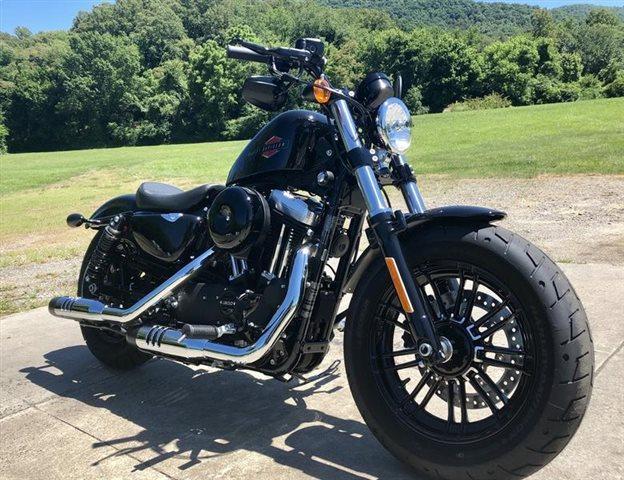 2019 Harley-Davidson Sportster Forty-Eight at Harley-Davidson of Asheville