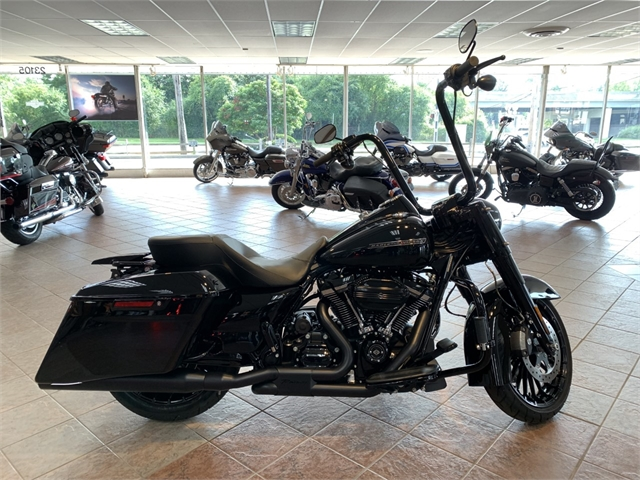 2018 Harley-Davidson Road King Special at South East Harley-Davidson
