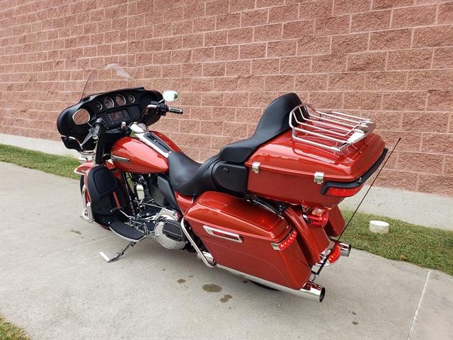 2014 Harley-Davidson Electra Glide Ultra Classic at Legacy Harley-Davidson