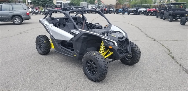 2019 Can-Am Maverick X3 TURBO at Power World Sports, Granby, CO 80446