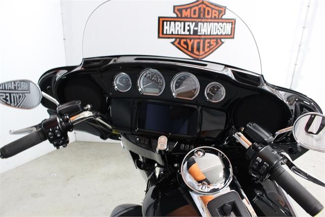 2020 Harley-Davidson FLHTK at Suburban Motors Harley-Davidson