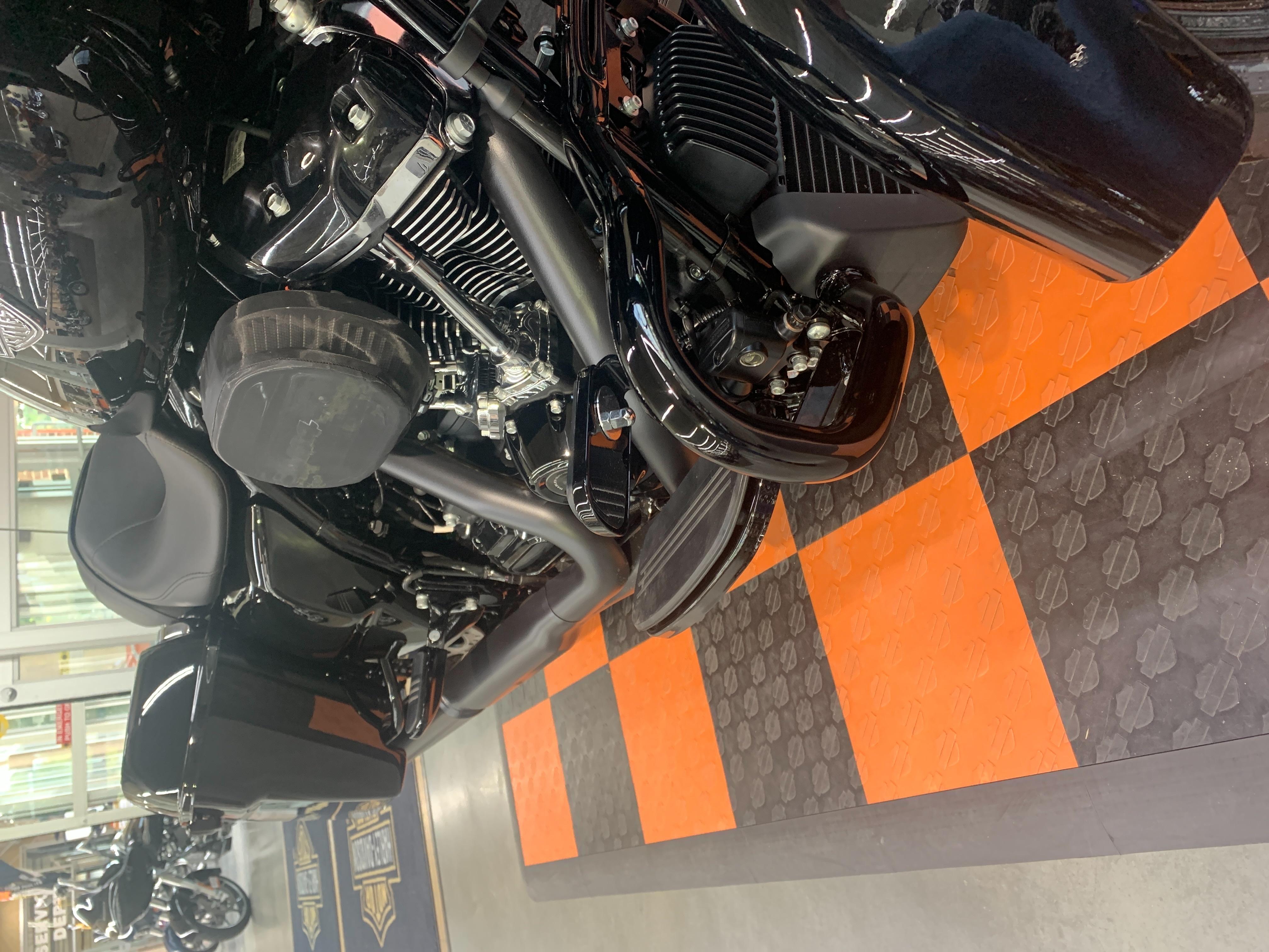2021 Harley-Davidson Grand American Touring Street Glide Special at Hampton Roads Harley-Davidson