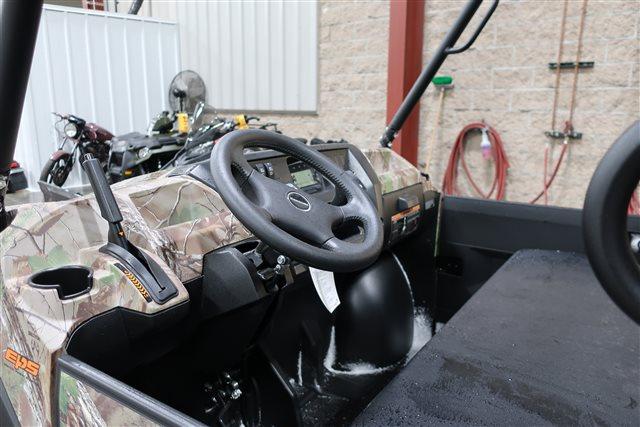 2019 Kawasaki Mule PRO-FXT EPS Camo at Rod's Ride On Powersports, La Crosse, WI 54601