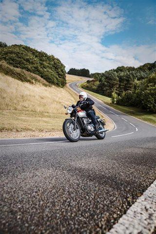 2018 Triumph Bonneville T120 Base at Yamaha Triumph KTM of Camp Hill, Camp Hill, PA 17011